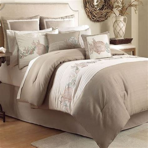 coastal comforters bedding sets seashore coastal comforter bedding from chapel hill by