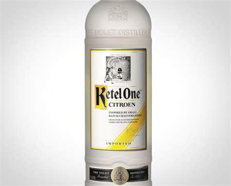 Ketel Citroen by Ketel One Vodka Lan 231 A Vers 227 O Citroen No Brasil Tudo Para