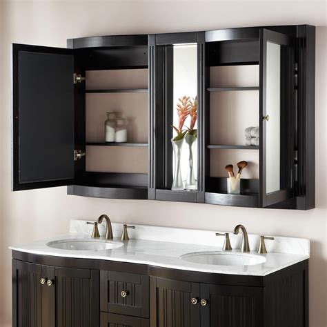 bathroom vanity mirrors with medicine cabinet interior vessel sinks and vanities combo home interior
