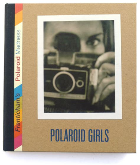 polaroid picture book polaroid artist s books