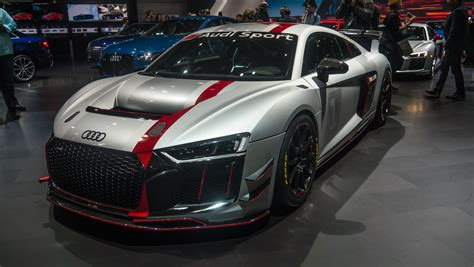 Audi New Car audi sport s new gt4 race car was of its ny