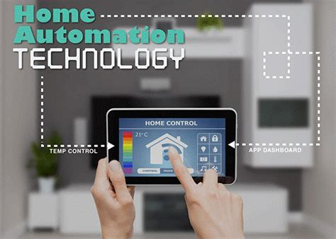 home automation technology smart homes technology and implementation of home