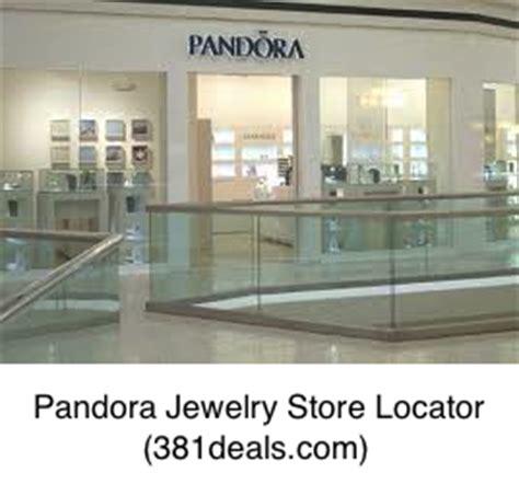 Find Your Nearest Pandora Jewelry Store By Using Pandora