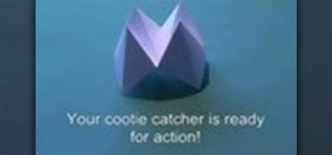 origami cootie catcher how to origami a cootie catcher fortune teller 171 origami
