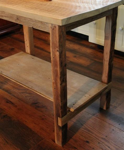 wooden kitchen island table wooden kitchen island table furniture using portable