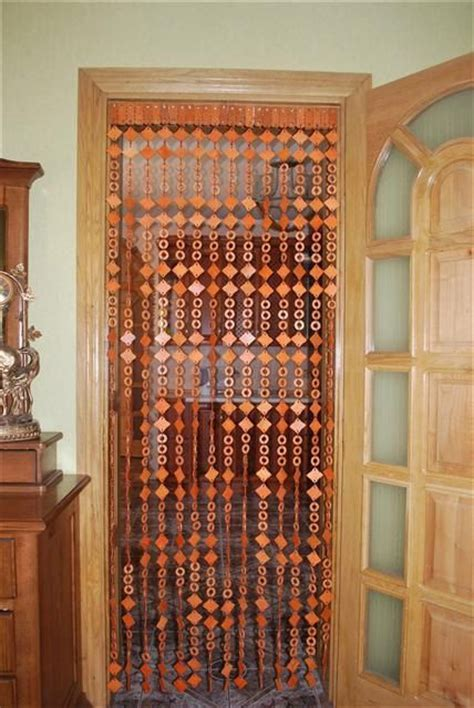 how to make a beaded curtain doorway 25 best ideas about doorway curtain on wall