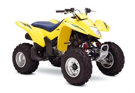 Suzuki Quadsport Z250 by Suzuki Quadsport Z250