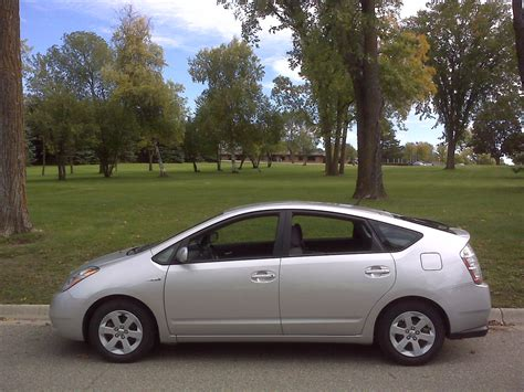 2006 toyota prius information 2006 toyota prius ii pictures information and specs auto database com