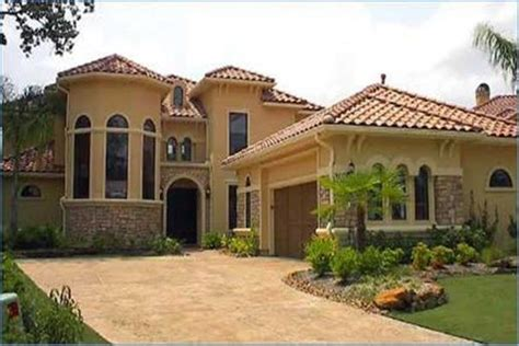 mediterranean home mediterranean style house plans the plan collection