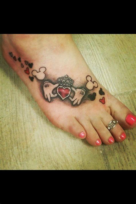 best 25 mickey mouse tattoos ideas on pinterest mickey