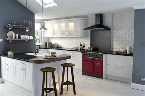 wren kitchen designer wren kitchens shaker ermine true white new for 2014
