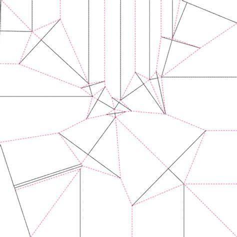 origami folding pdf statistics etienne cliquet