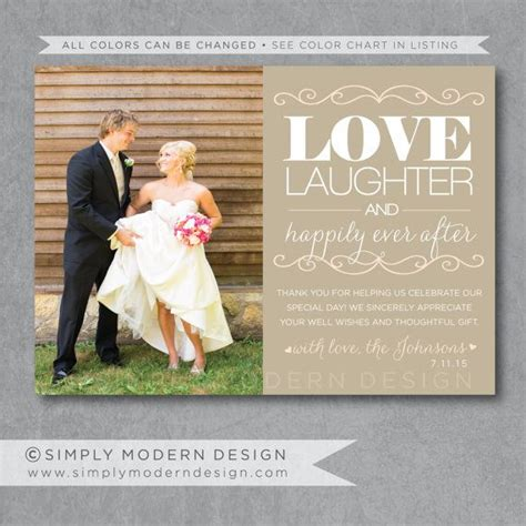 how to make wedding thank you cards how to create special wedding thank you cards anouk