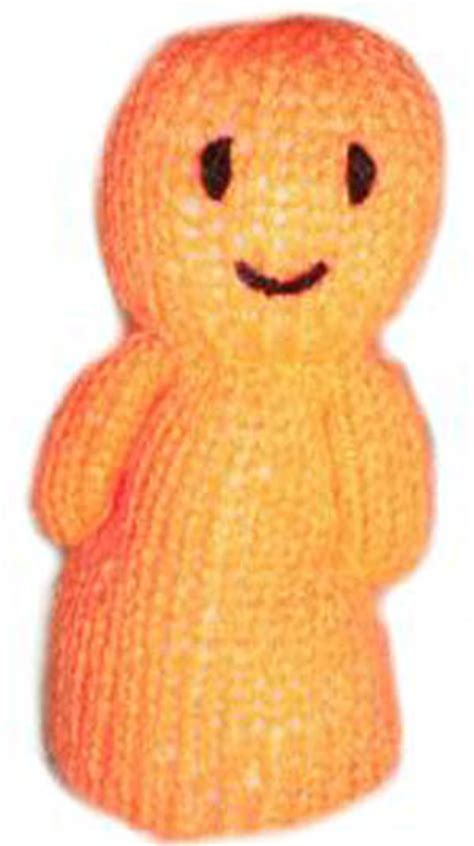 knitted jelly babies knitted jelly baby crafts