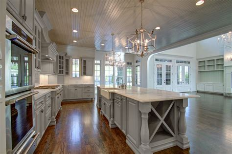dove grey kitchen cabinets roosevelt dove gray semi custom pre assembled kitchen
