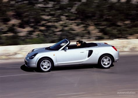 electric and cars manual 2000 toyota mr2 electronic toll collection toyota mr2 2000 2001 2002 autoevolution