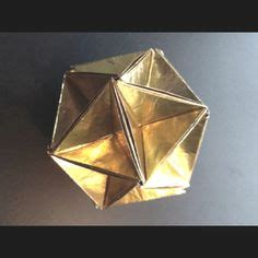 origami with construction paper 1000 images about geometry things you can make on