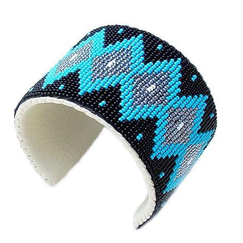 indian bead bracelet american indian beaded bracelet