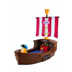 bed toys tikes pirate ship toddler bed toys quot r quot us