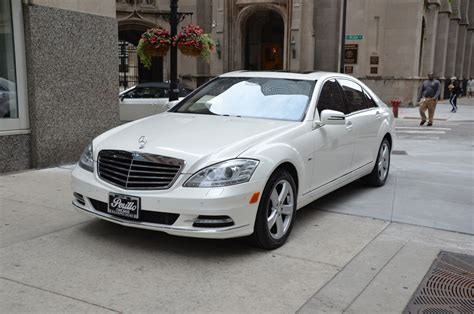 2012 Mercedes S550 4matic by 2012 Mercedes S Class S550 4matic Stock M419a For