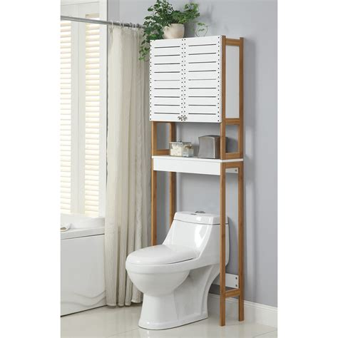 bathroom storage cabinet toilet bathroom saving space furniture design by using the