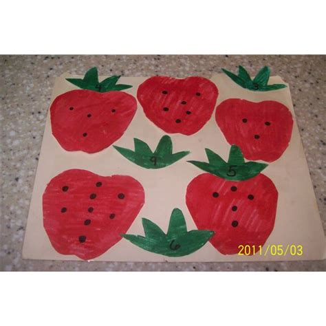 strawberry crafts for strawberry pattern preschool crafts will leave a sweet
