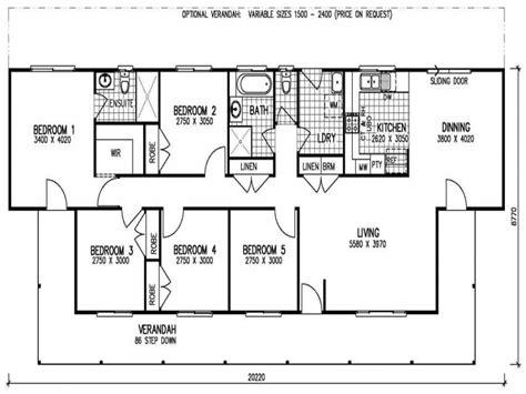 5 bedroom house floor plans 5 bedroom 3 bath mobile home 5 bedroom mobile home floor plans 5 bedroom house floor plan