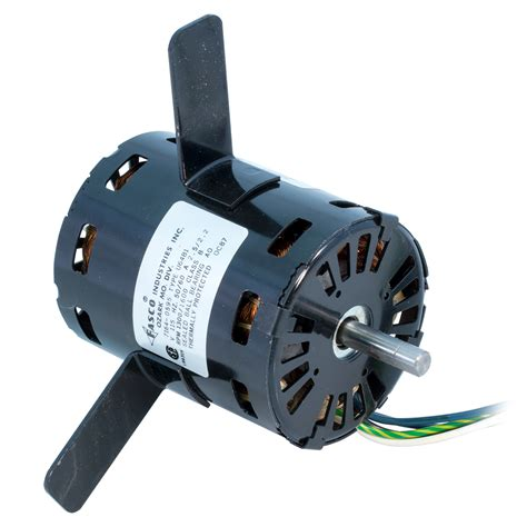 New Ac Motor by Small Ac Motors