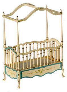 miniature crib bedding 1000 images about baby doll nursery and dollhouse