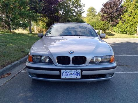 2000 Bmw 528i Sport Package Specs by Bmw 528 M Package Autos Post