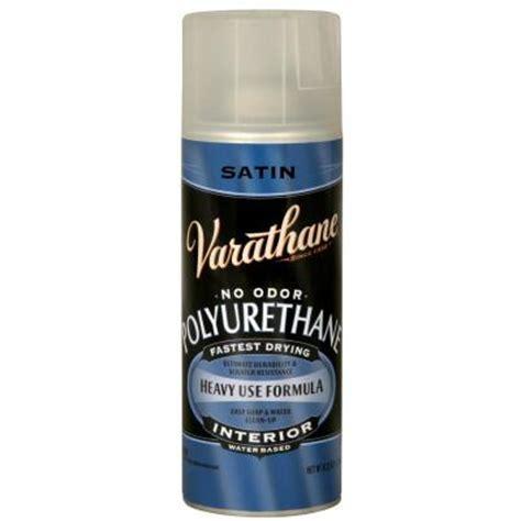 Varathane 11 25 Oz Clear Satin Water Based Interior