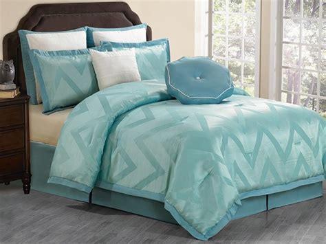 teal king size comforter sets behrakis 8pc comforter set teal king