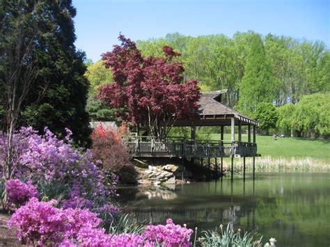 brookside botanical gardens brookside gardens dc gardens