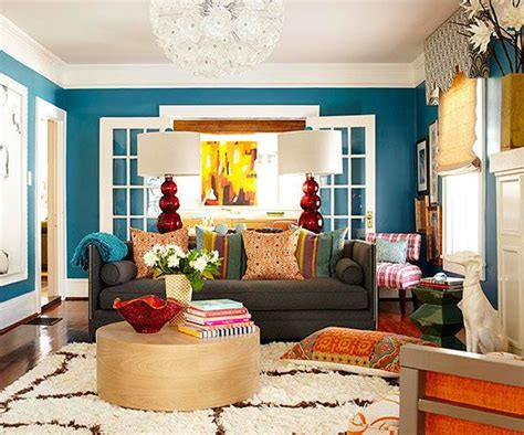 bold paint colors for small rooms 25 best ideas about living room colors on