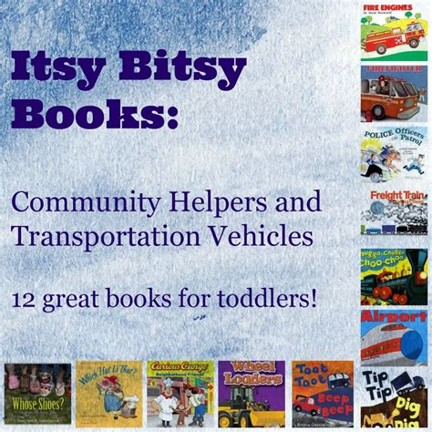 picture books about community helpers pin by susan nelms on transportation