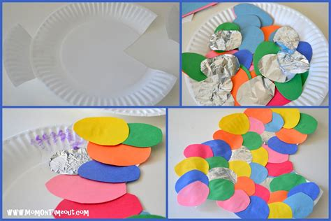 and crafts activities the rainbow fish book activities crafts and snack ideas