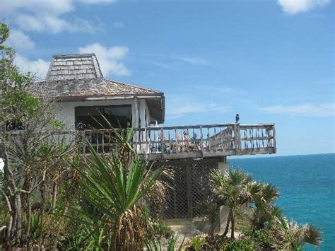 the house eleuthera the house on the cliff picture of eleuthera out islands