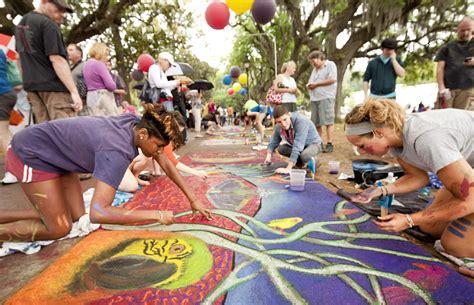 arts festival or nothing linden