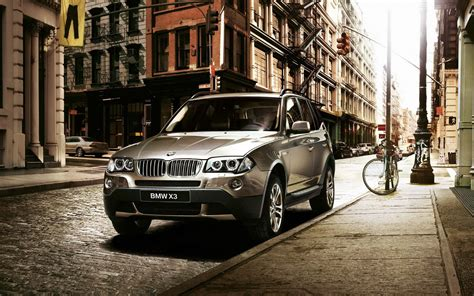 Bmw Car Wallpaper Photography by Excellent Bmw X3 Car Photography Architecture