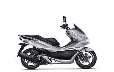 Pcx 2018 Prata Fosco by Pcx Honda Motocicletas