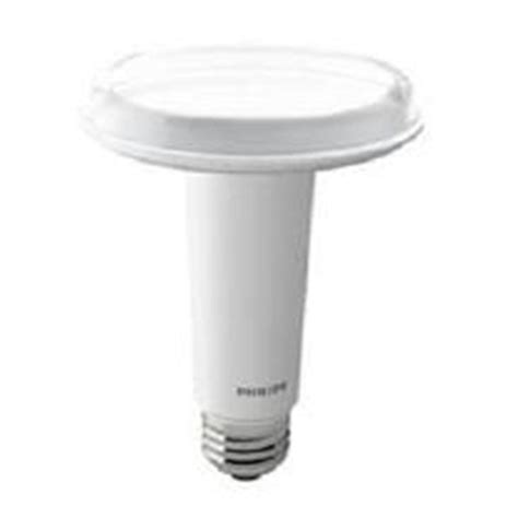 65w led flood light bulb philips slimstyle 65w equivalent soft white 2700k br30