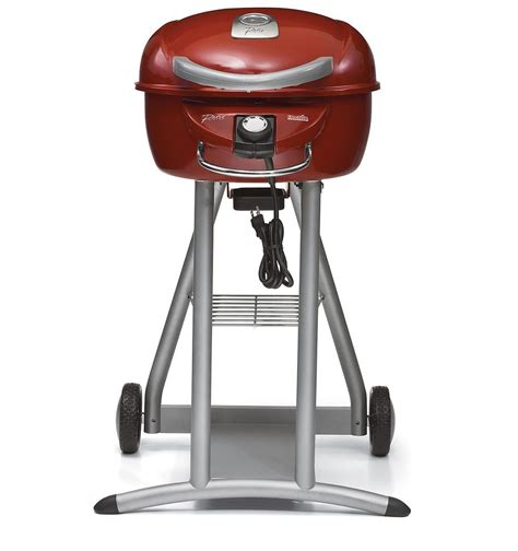 Char Broil Patio Bistro Infrared Electric Grill by Char Broil Patio Bistro Infrared Electric Grill Review