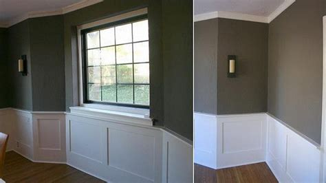 bathroom ideas with wainscoting tips for small bedroom grey bathroom with wainscoting