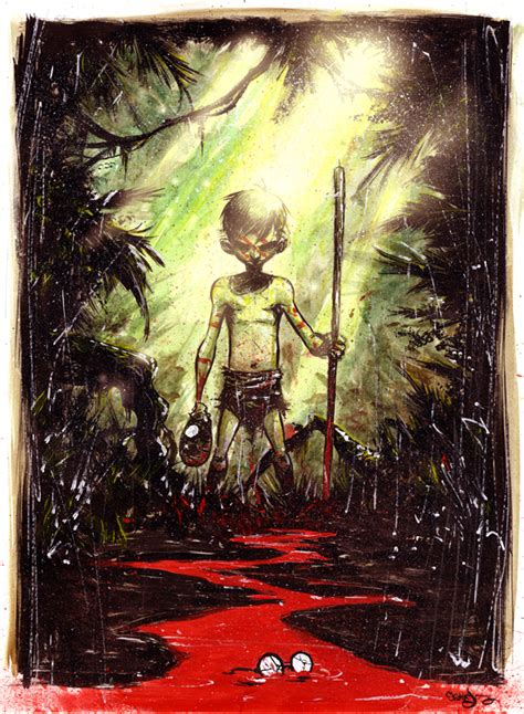 lord of the flies lord of the flies cheyenne kratz 1a thinglink
