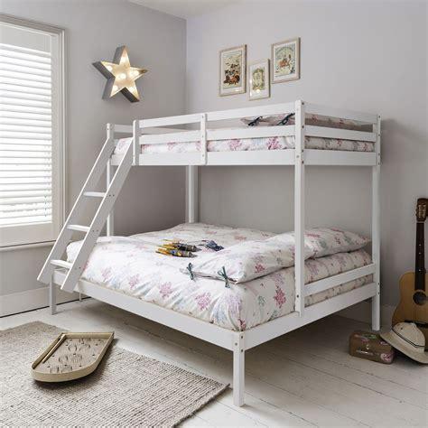 ebay bunk beds uk sleeper bed bunk bed in white single kent