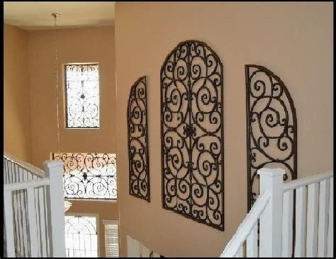 garden wall decor wrought iron home decor decor iron wall with wrought iron wall