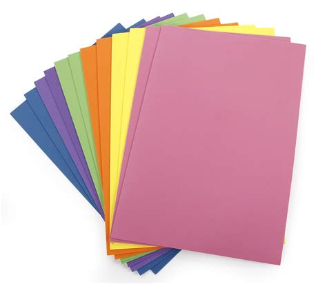 craft foam paper buy craft foam sheets by foamies for less
