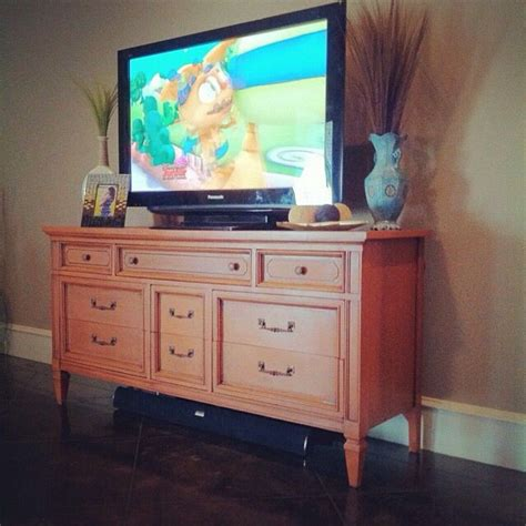 chalk paint tv stand chalk painted dresser for tv stand craft ideas