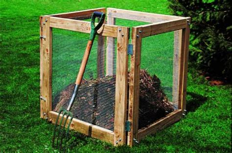backyard compost bin 23 ingenious diy compost bin ideas