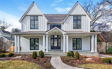 colonial style homes floor plans newly built colonial style home in hinsdale illinois